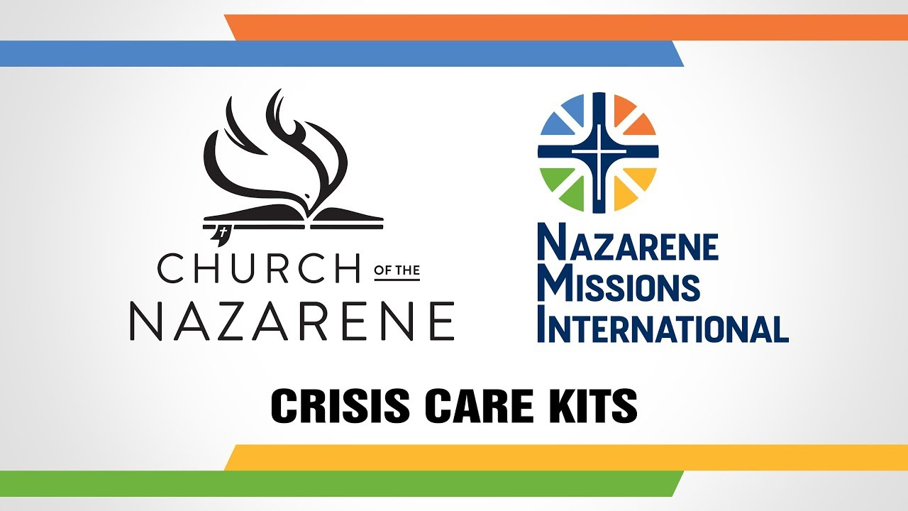 Crisis Care Kits Focus For November: Toothbrushes and Small Toothpastes Needed